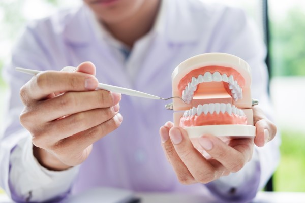 Gum Disease: What Is Periodontitis?